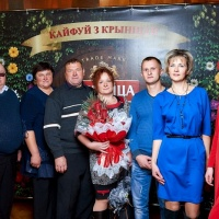 "Brewing company ""Krinitsa"" - 40 years!"