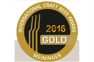 Meiningers International Craft Beer Award Германіі (Нойштадт).
