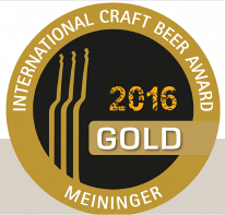 Meiningers International Craft Beer Award